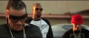 Video: RiFF RaFF - How To Be The Man (Remix) (feat. Slim Thug & Paul Wall)